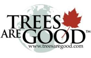 International Society of Arboriculture Trees Are Good