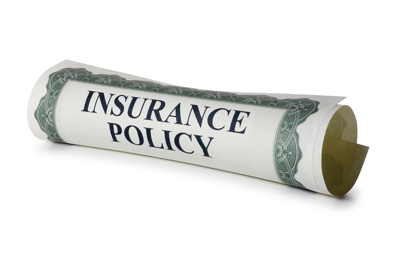 Royce's Tree Service Insurance Policy