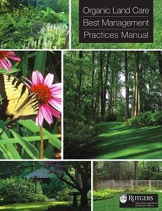 Organic Land Care Best Management Practices