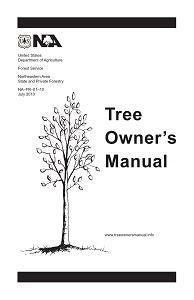 United States Forest Service Tree Owner's Manual